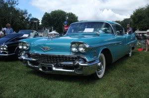 2013-08-04 Expo de voitures anciennes de Baie d'Urfé 169
