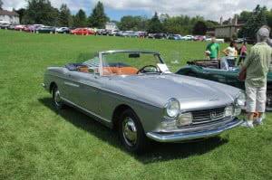 2013-08-04 Expo de voitures anciennes de Baie d'Urfé 275