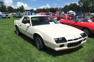 2013-08-04 Expo de voitures anciennes de Baie d'Urfé 415