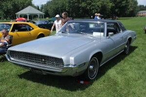 2013-08-04 Expo de voitures anciennes de Baie d'Urfé 421