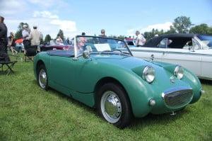 2013-08-04 Expo de voitures anciennes de Baie d'Urfé 444