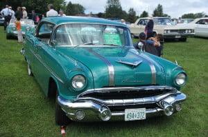 2013-08-04 Expo de voitures anciennes de Baie d'Urfé 456