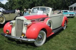 2013-08-04 Expo de voitures anciennes de Baie d'Urfé 483