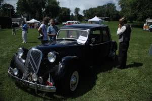 2013-08-04 Expo de voitures anciennes de Baie d'Urfé 490