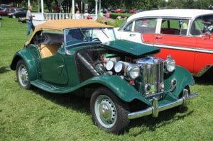 2013-08-04 Expo de voitures anciennes de Baie d'Urfé 497