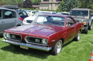 2013-08-04 Expo de voitures anciennes de Baie d'Urfé 515
