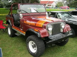 79 1 bb Jeep