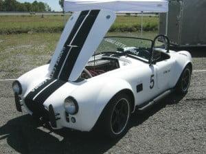 AC Cobra Replica 26 bb