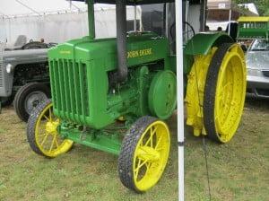 Agriculture 00 41 bb John Deere