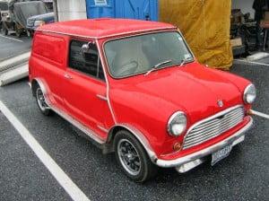 Austin Mini 62 1 bb