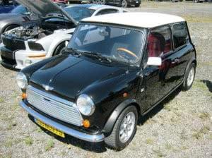Austin Mini 82 1 bb