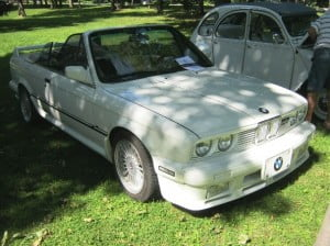 BMW 3 Series 87 2 bb