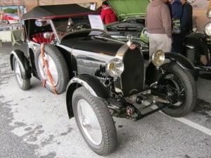 Bugatti Type 40 28 1 bb