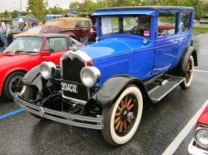 Buick 26 3 bb
