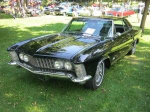 Buick Riviera 63 5 bb