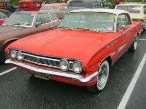 Buick Skylark 62 4 bb