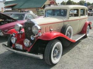 Cadillac 32 2 bb