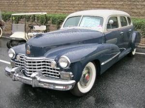 Cadillac 42 2 bb
