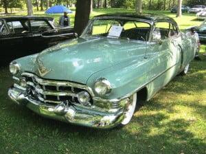 Cadillac 52 1 bb
