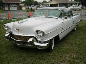 Cadillac 56 3 bb