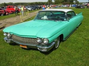 Cadillac 60 8 bb