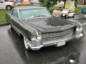 Cadillac 64 8 bb