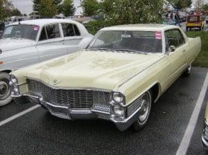 Cadillac 65 8 bb