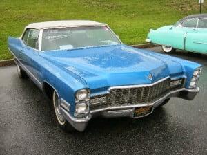 Cadillac 68 8 bb