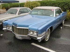 Cadillac 70 6 bb