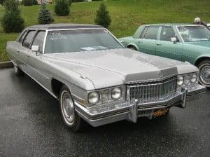 Cadillac 73 5 bb