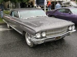 Cadillac Eldorado 62 2 bb