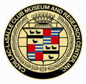 CadillacLasalleClubMuseum