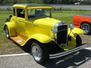 Chevrolet 31 3 bb