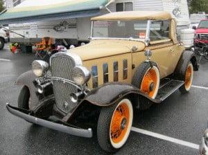 Chevrolet 32 14 bb