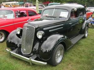 Chevrolet 35 9 bb