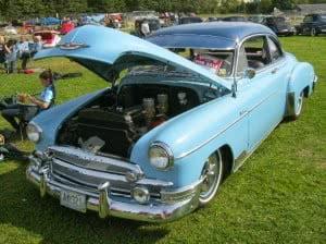 Chevrolet 50 11 bb