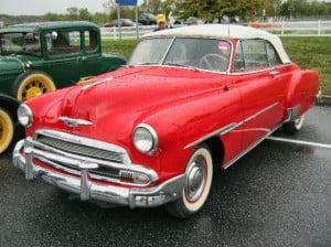 Chevrolet 51 17 bb