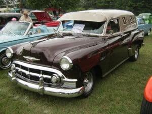 Chevrolet 53 11 bb
