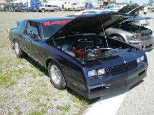 Chevrolet Monte Carlo 84 4 bb