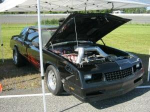 Chevrolet Monte Carlo 85 3 bb