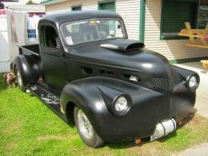 Chevrolet Truck 46 5 bb