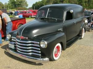 Chevrolet Truck 48 10 bb