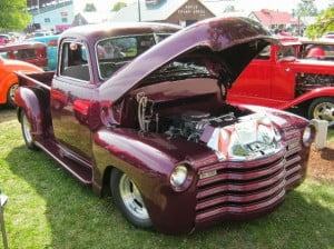 Chevrolet Truck 48 9 bb