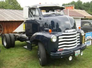 Chevrolet Truck 53 9 bb