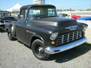 Chevrolet Truck 55 11 bb