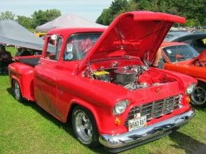 Chevrolet Truck 56 8 bb