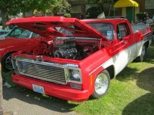 Chevrolet Truck 74 1 bb