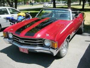 ChevroletChevelleSS72