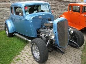 Chevroletstreetrod33f