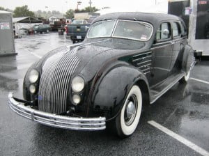 Chrysler 34 1 bb Airflow